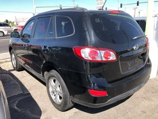 2012 Hyundai Santa Fe GLS CAR PROS AUTO CENTER (702) 405-9905 Las Vegas, Nevada 2