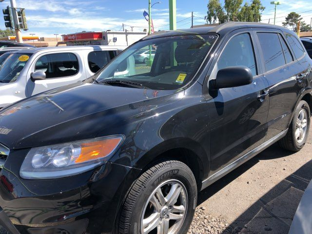 2012 Hyundai Santa Fe GLS CAR PROS AUTO CENTER (702) 405-9905 Las Vegas, Nevada 3
