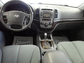 2012 Hyundai Santa Fe GLS Lincoln, Nebraska 4