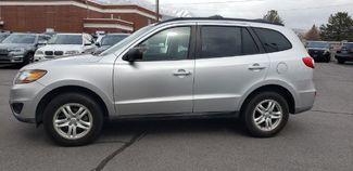 2012 Hyundai Santa Fe GLS LINDON, UT 2