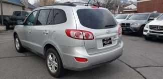2012 Hyundai Santa Fe GLS LINDON, UT 4