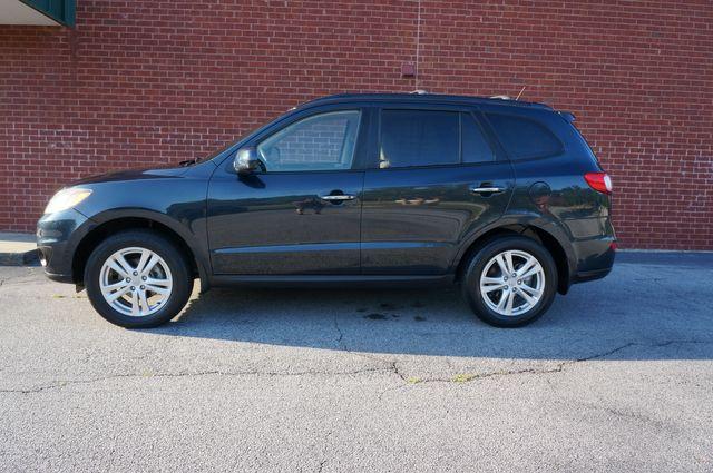 2012 Hyundai Santa Fe Limited in Loganville, Georgia 30052