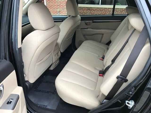 2012 Hyundai Santa Fe GLS in Medina, OHIO 44256