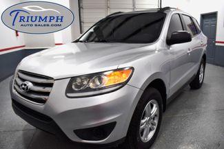 2012 Hyundai Santa Fe GLS in Memphis TN, 38128