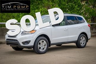 2012 Hyundai Santa Fe GLS | Memphis, Tennessee | Tim Pomp - The Auto Broker in  Tennessee
