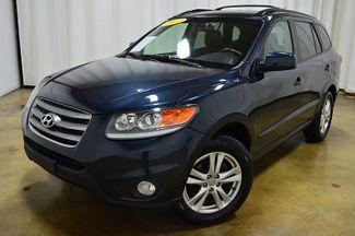 2012 Hyundai Santa Fe SE in Merrillville, IN 46410