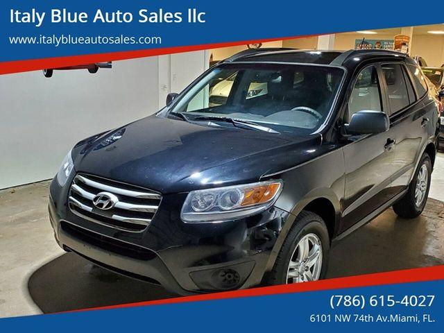 2012 Hyundai Santa Fe GLS in Miami, FL 33166