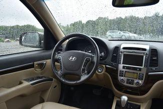 2012 Hyundai Santa Fe Limited Naugatuck, Connecticut 16