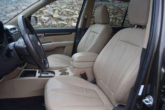 2012 Hyundai Santa Fe Limited Naugatuck, Connecticut 21