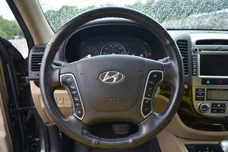 2012 Hyundai Santa Fe Limited Naugatuck, Connecticut 22