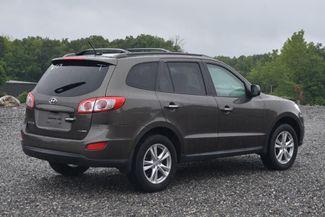 2012 Hyundai Santa Fe Limited Naugatuck, Connecticut 4