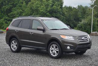 2012 Hyundai Santa Fe Limited Naugatuck, Connecticut 6