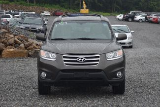 2012 Hyundai Santa Fe Limited Naugatuck, Connecticut 7