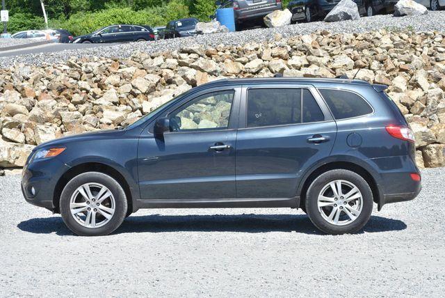 2012 Hyundai Santa Fe Limited Naugatuck, Connecticut 1
