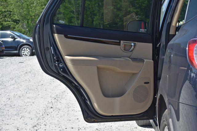 2012 Hyundai Santa Fe Limited Naugatuck, Connecticut 12