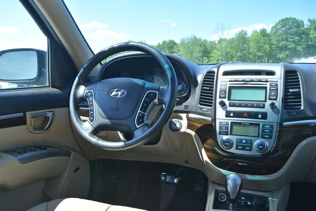 2012 Hyundai Santa Fe Limited Naugatuck, Connecticut 14