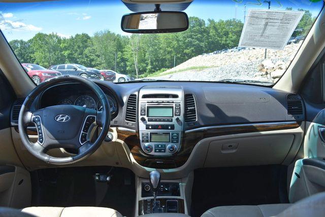 2012 Hyundai Santa Fe Limited Naugatuck, Connecticut 15