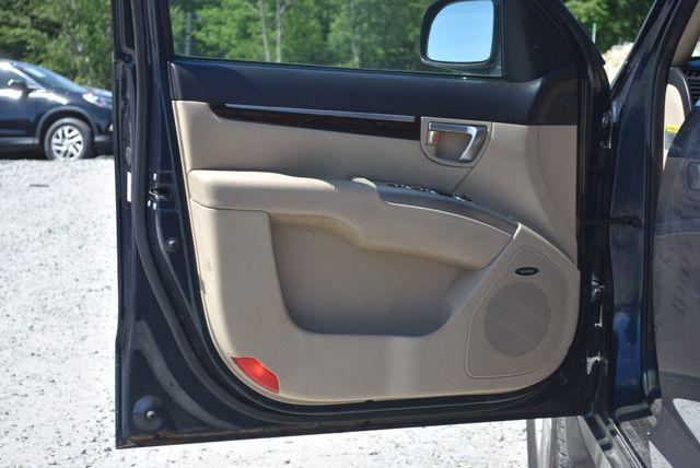 2012 Hyundai Santa Fe Limited Naugatuck, Connecticut 18