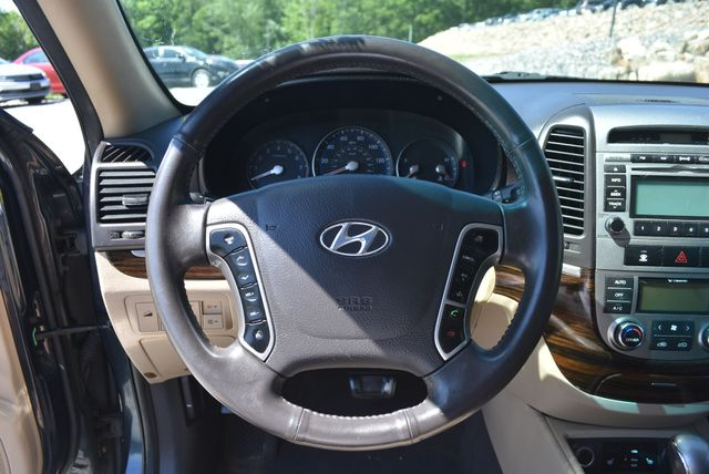 2012 Hyundai Santa Fe Limited Naugatuck, Connecticut 19