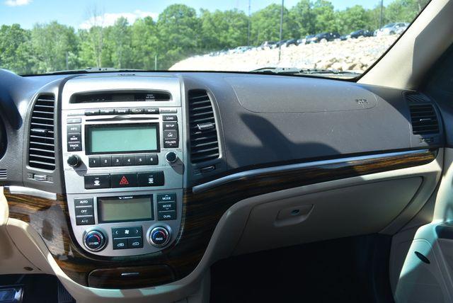 2012 Hyundai Santa Fe Limited Naugatuck, Connecticut 20