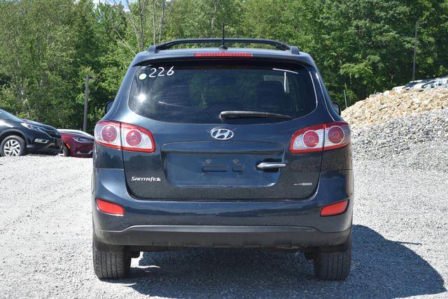 2012 Hyundai Santa Fe Limited Naugatuck, Connecticut 3