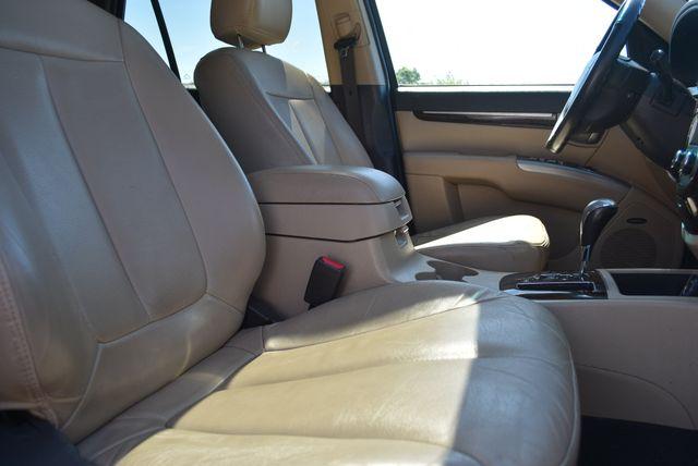 2012 Hyundai Santa Fe Limited Naugatuck, Connecticut 8