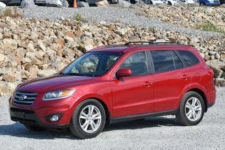 2012 Hyundai Santa Fe SE Naugatuck, Connecticut