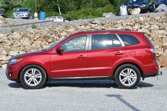 2012 Hyundai Santa Fe SE Naugatuck, Connecticut 1