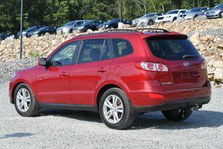 2012 Hyundai Santa Fe SE Naugatuck, Connecticut 2