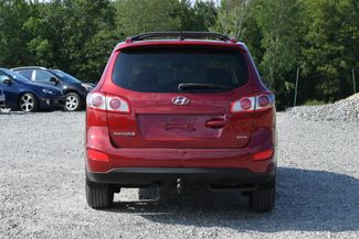 2012 Hyundai Santa Fe SE Naugatuck, Connecticut 3