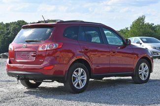 2012 Hyundai Santa Fe SE Naugatuck, Connecticut 4