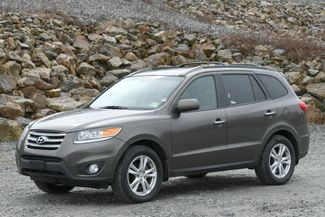 2012 Hyundai Santa Fe Limited Naugatuck, Connecticut 2