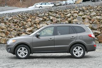 2012 Hyundai Santa Fe Limited Naugatuck, Connecticut 3