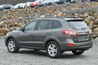 2012 Hyundai Santa Fe Limited Naugatuck, Connecticut 4