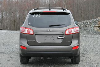 2012 Hyundai Santa Fe Limited Naugatuck, Connecticut 5