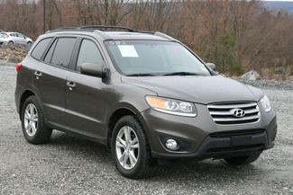 2012 Hyundai Santa Fe Limited Naugatuck, Connecticut 8
