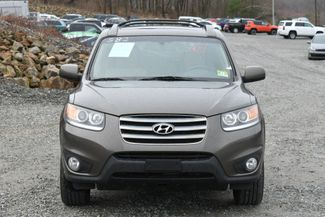 2012 Hyundai Santa Fe Limited Naugatuck, Connecticut 9