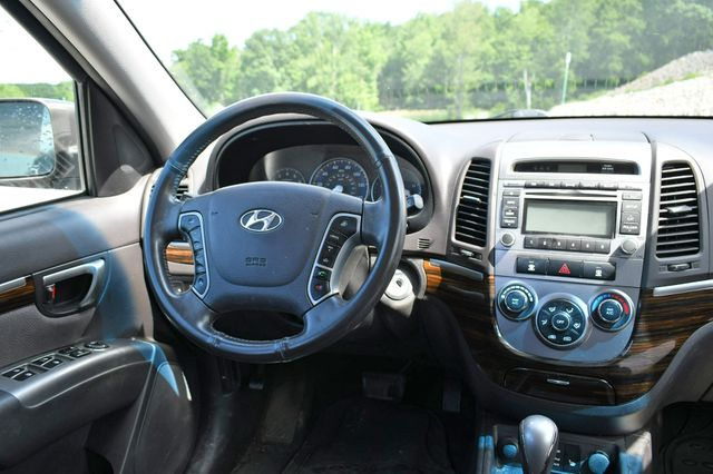 2012 Hyundai Santa Fe SE AWD Naugatuck, Connecticut 13