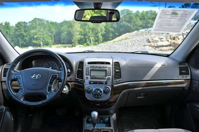 2012 Hyundai Santa Fe SE AWD Naugatuck, Connecticut 14
