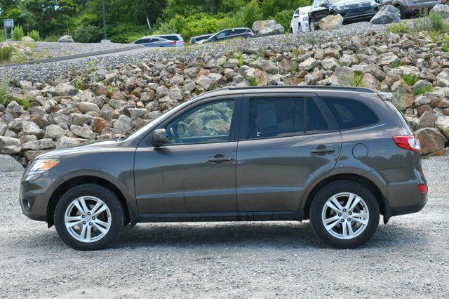 2012 Hyundai Santa Fe SE AWD Naugatuck, Connecticut 3