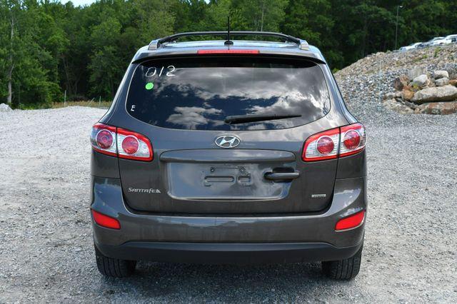 2012 Hyundai Santa Fe SE AWD Naugatuck, Connecticut 5