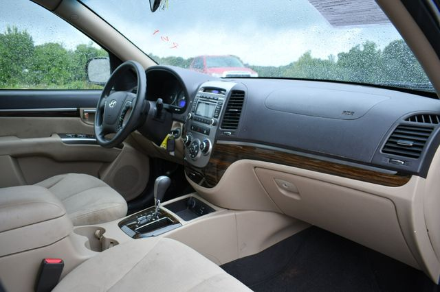 2012 Hyundai Santa Fe GLS Naugatuck, Connecticut 10