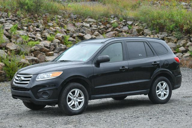 2012 Hyundai Santa Fe GLS Naugatuck, Connecticut 2