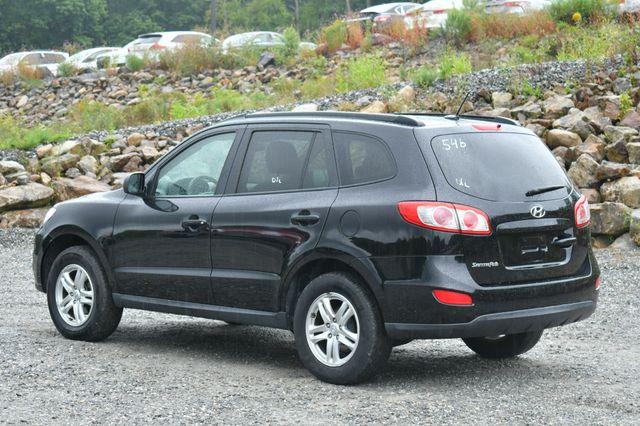 2012 Hyundai Santa Fe GLS Naugatuck, Connecticut 4