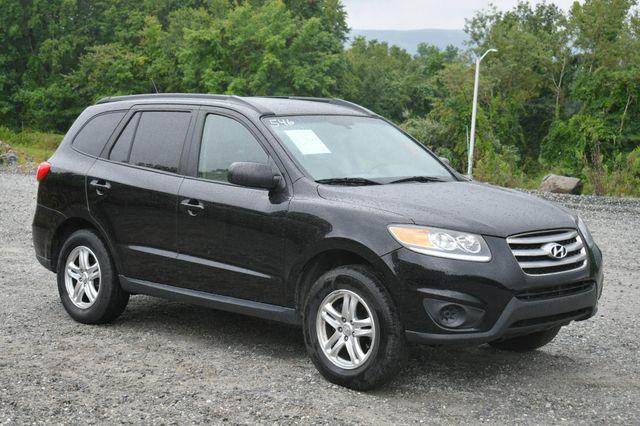 2012 Hyundai Santa Fe GLS Naugatuck, Connecticut 8