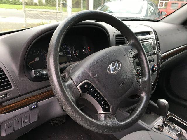 2012 Hyundai Santa Fe GLS New Brunswick, New Jersey 10