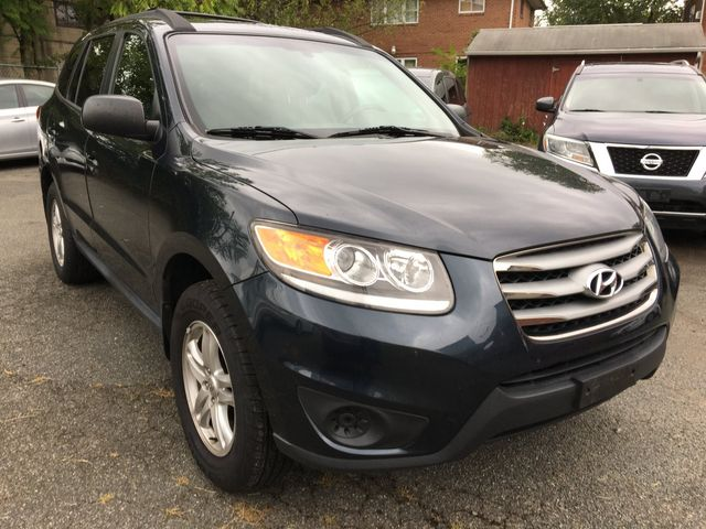2012 Hyundai Santa Fe GLS New Brunswick, New Jersey 3