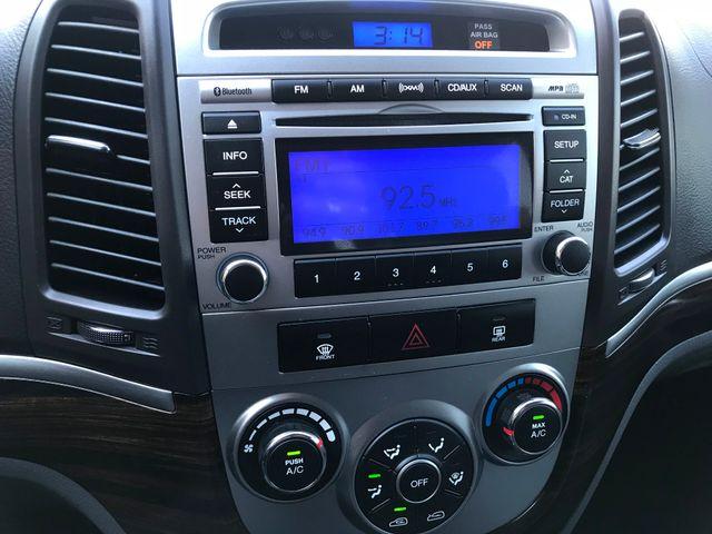 2012 Hyundai Santa Fe GLS in Dallas, TX Texas, 75074