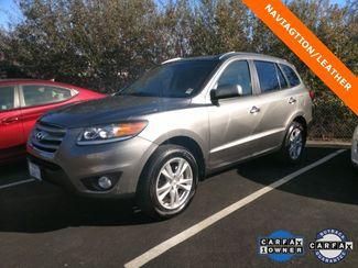 2012 Hyundai Santa Fe Limited | San Luis Obispo, CA | Auto Park Sales & Service in San Luis Obispo CA
