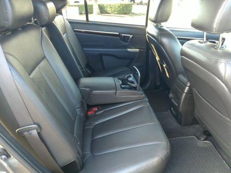 2012 Hyundai Santa Fe Limited | San Luis Obispo, CA | Auto Park Sales & Service in San Luis Obispo, CA